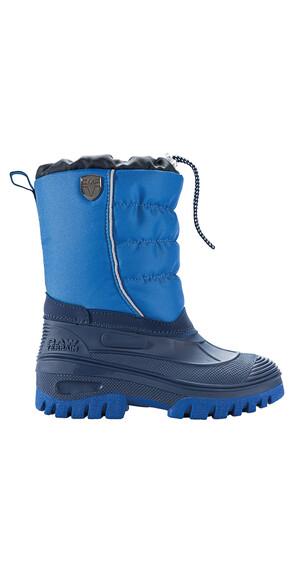 CMP Campagnolo Hanki Snow - Botas Niños - azul